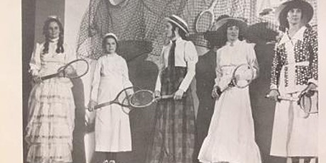 Rosedale Tennis Club 50th Anniversary Celebration tickets