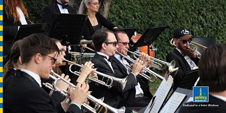 Bands in Parks - Movies and Masterworks tickets