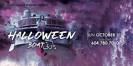 HALLOWEEN  PARTY 2021 tickets