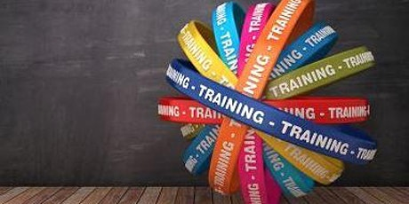 Non clinical mandatory training tickets
