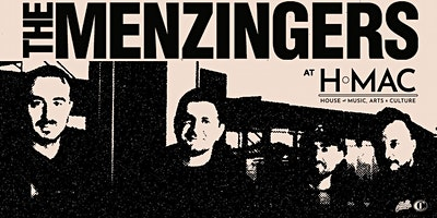 The Menzingers at The Harrisburg Midtown Arts Center