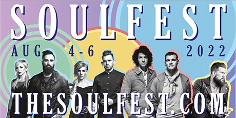 SoulFest 2022 tickets