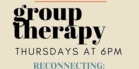 Group Counseling tickets