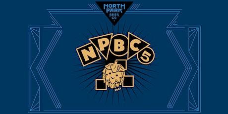 NPBC5 5th Anniversary Party tickets