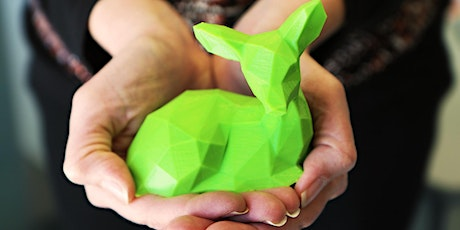 Intro to 3D Printing for Teens | Online tickets