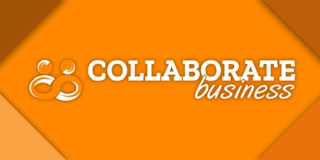 Collaborate Business Live tickets