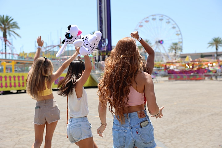 Official 2021 Summer Fair of LA presented by State Fair Entertainment image