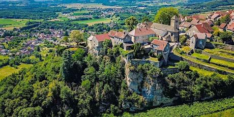 Hellbound Wine School: Jura and Savoie tickets