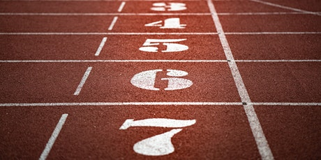 Free Athletics Program in Glengowrie tickets