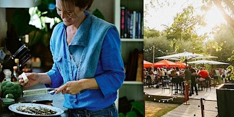 Exclusief voor Feeling: Pascale Naessens stelt haar nieuwe boek voor tickets