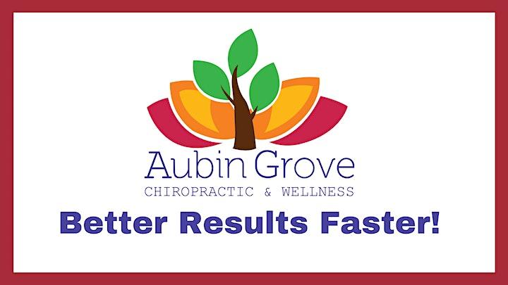 Better Results Faster Workshop image