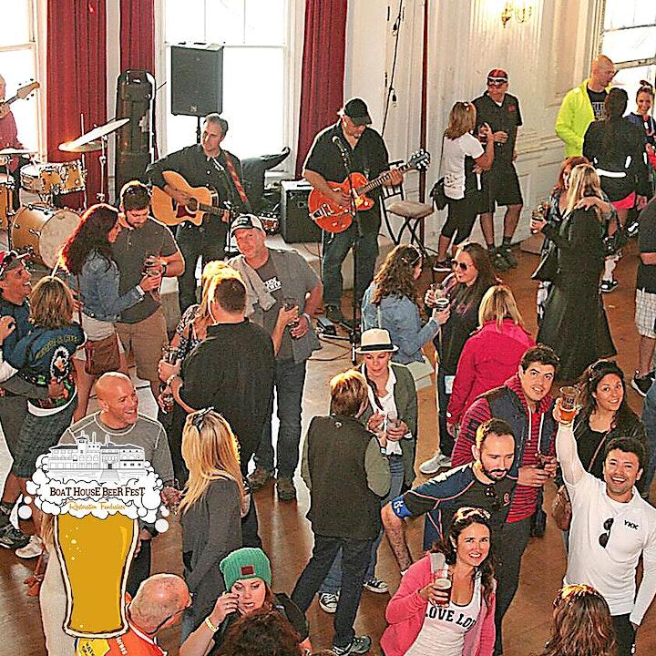 BOATHOUSE BEER FEST 2021 - Belle Isle Detroit image