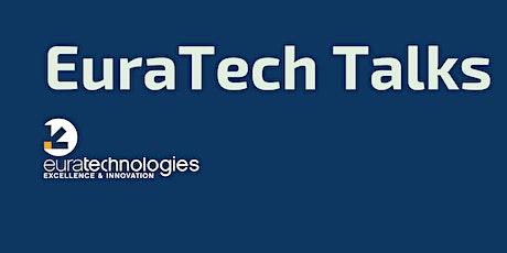 """EuraTech Talks : """"Stanford-Innovation  and entrepreneurship program"""" billets"""