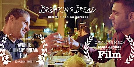 Breaking Bread - Fundraiser for Amnesty International tickets