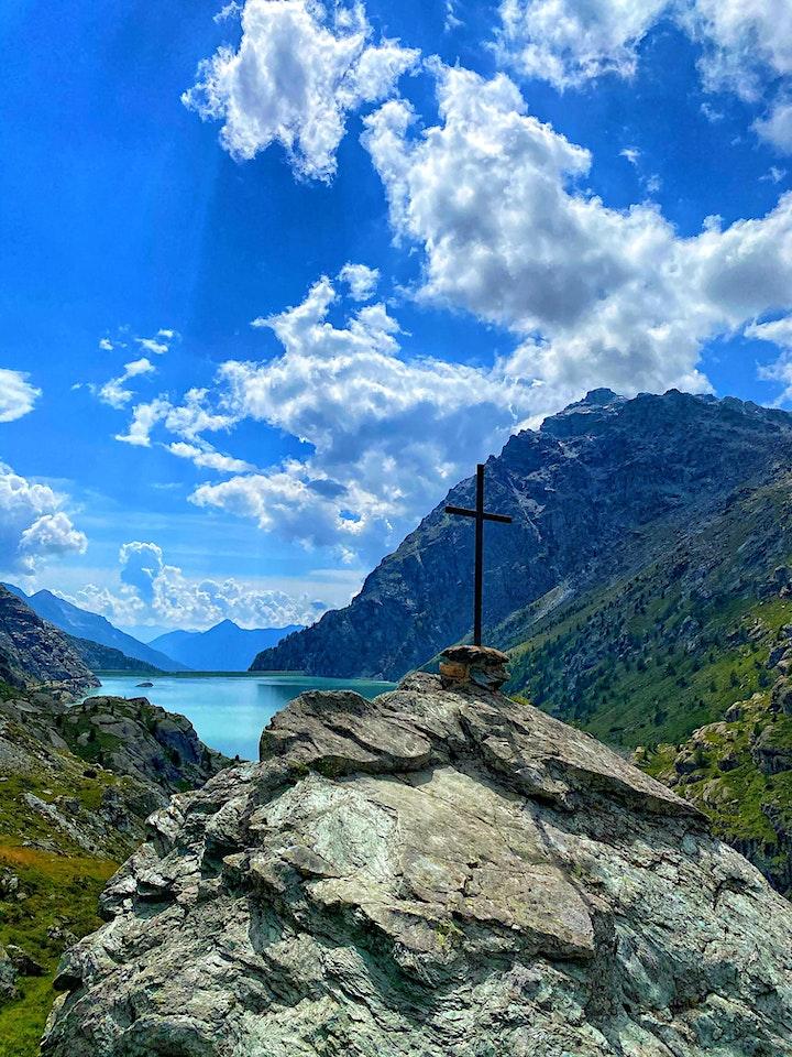 Immagine Trekking Diga di Alpe Gera - Rifugio Bignami