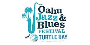 Oahu Jazz & Blues Festival 2015