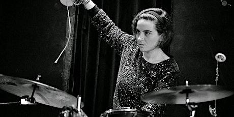 KlangWorte - Jazz trifft auf Literatur + Sudden Quartet Tickets