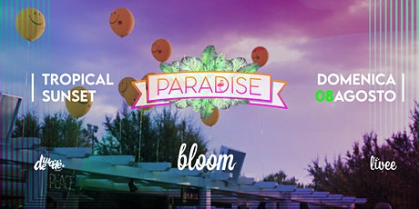 PARADISE - Tropical Sunset [ NO DANCE \ LOVE ONLY ] tickets