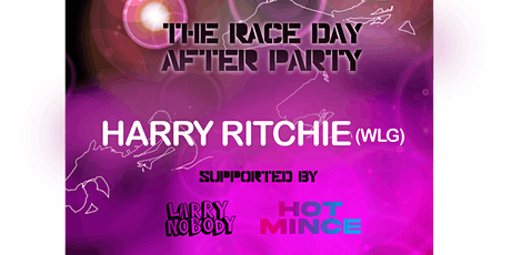 Race Day After Party tickets