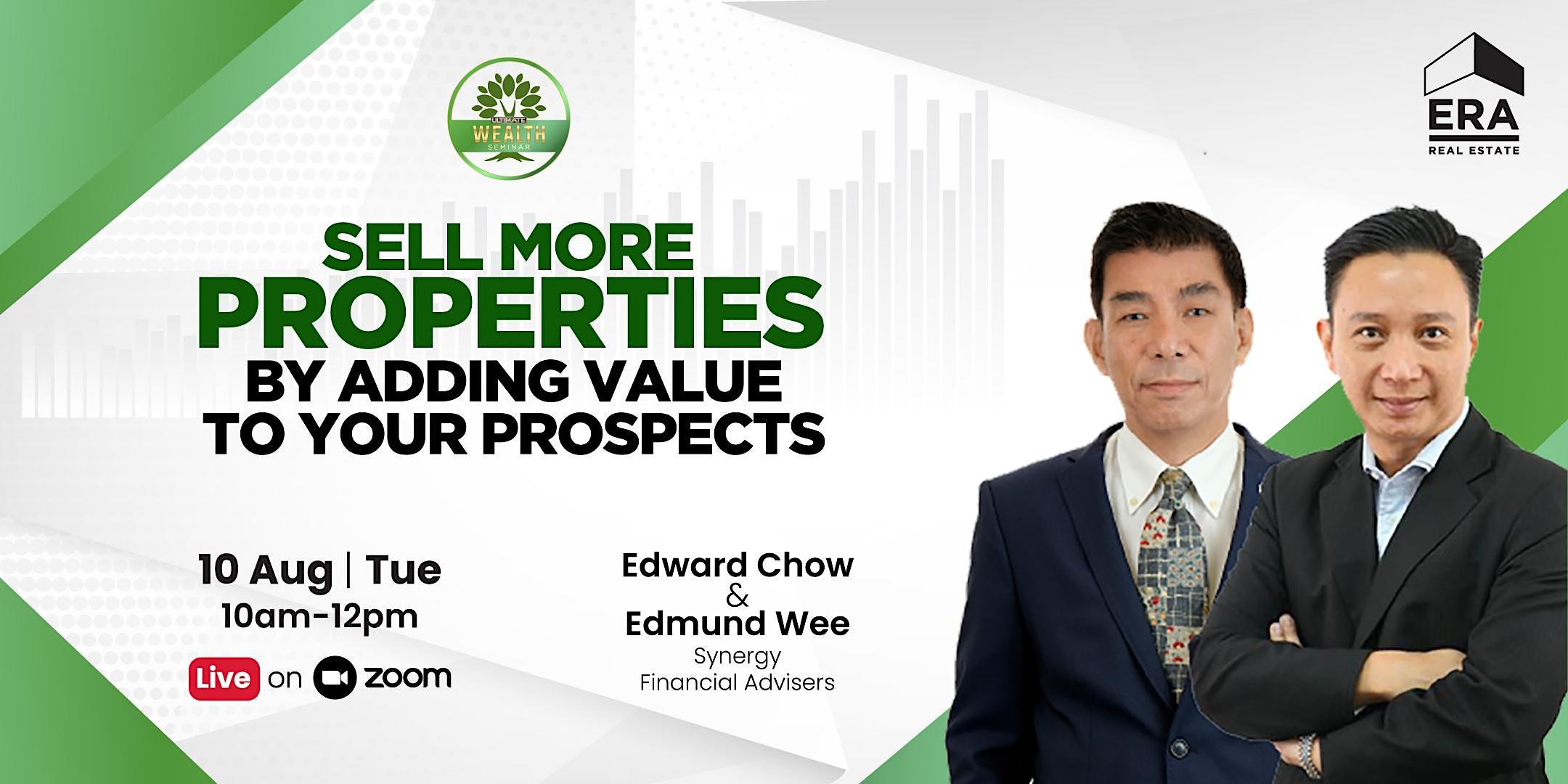 Ultimate Wealth Seminar