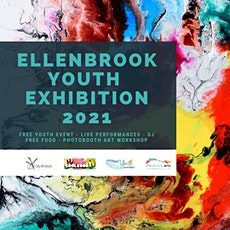Ellenbrook Youth Exhibition Opening Night tickets