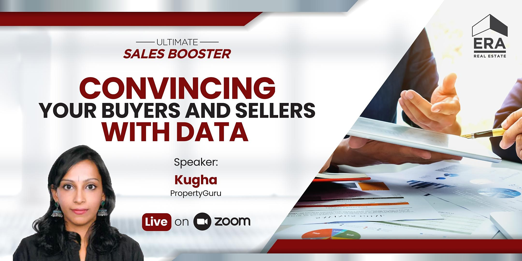 Ultimate Sales Booster