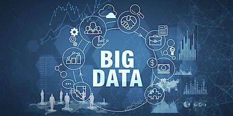 Big Data And Hadoop Training in Savannah, GA tickets