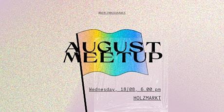 Berlin Boss Babes August Meetup Tickets