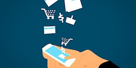 Was bietet der deutsche E-Commerce Markt Tickets