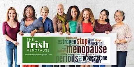 Menopause The BASICS tickets