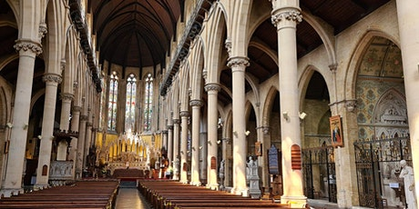 St Dominic's Priory Art Tour - St Willibrord Fellowship tickets