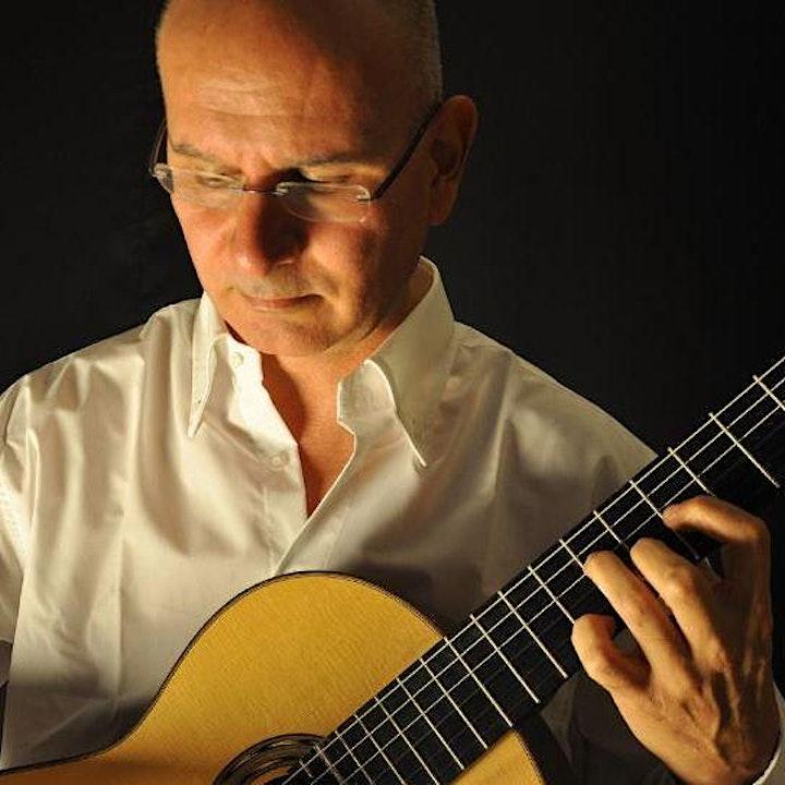 Immagine Libertango: 100 anni di Piazzolla!!