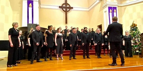Vocal FX in Concert - Pre- nationals Show tickets