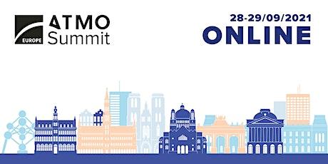 ATMOsphere Europe Summit 2021 tickets