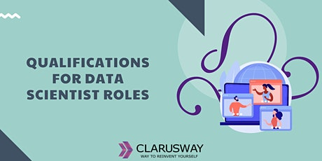 Qualifications for Data Scientist Roles tickets
