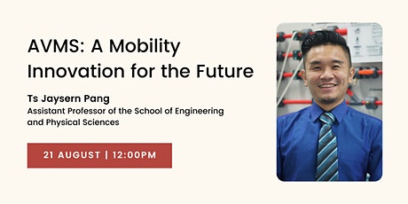 AVMS: A Mobility Innovation for the Future Tickets