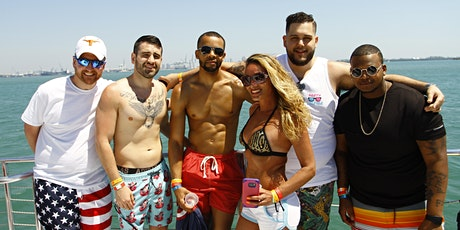 Miami Party Boat   All Inclusive Party Package tickets