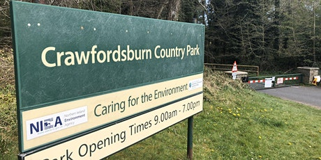 A journey through time - in beautiful Crawfordsburn Country Park tickets