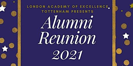 London Academy of Excellence Tottenham Alumni Reunion tickets
