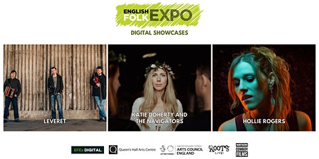 EFEx Digital Showcases: September Session tickets