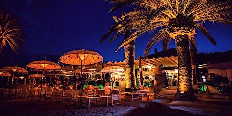 Cena Frontemare di Ferragosto nel Light Beach Fregene Saint-Tropez! biglietti