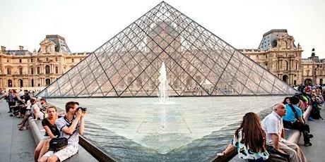 Tour guidato virtuale del Museo del Louvre di Parigi biglietti