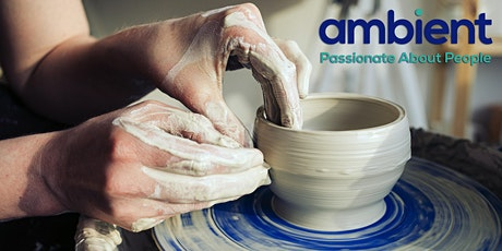 Credo: Ceramics Course, 8 sessions (Monday Mornings) tickets