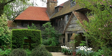 Arts and Crafts Houses in Surrey by Dr Anne Anderson tickets