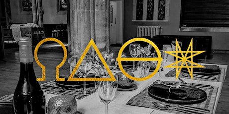 9 Course 'Modern Global Fusion' Taster Menu in a Notting Hill Church! tickets
