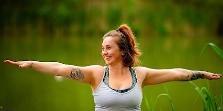 Yoga Foundations Workshop tickets