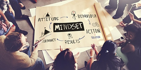 Change Your Mindset - Change Your Business tickets
