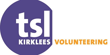 Supporting Refugees and Asylum Seekers into Volunteering tickets