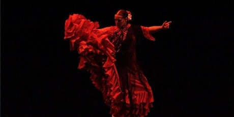 Tientos Flamenco Performance tickets