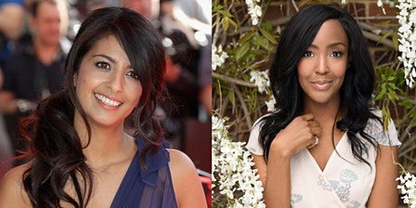 Pitzhanger Perspectives: Angellica Bell and Konnie Huq tickets